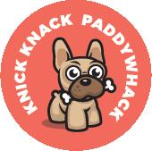 Knick Knack Paddywhack